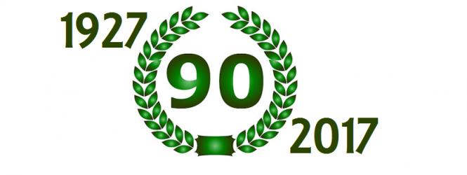 1927 – 2017: Fanfarecorps Juliana bestaat 90 jaar