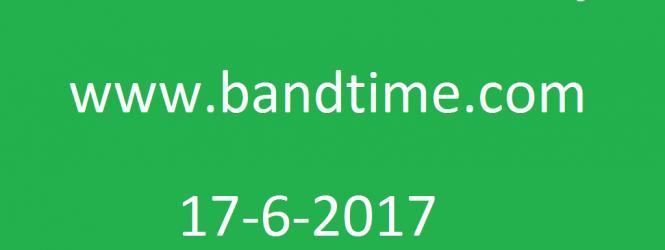 Jeugdfestival Nieuw-Lekkerland www.bandtime.com